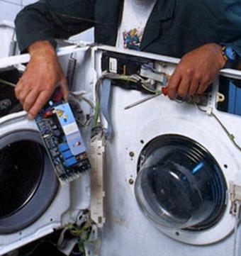 depannage electromenager